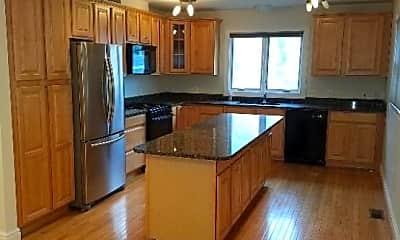 Kitchen, 1239 Webster, 1