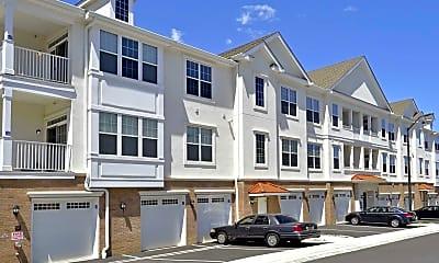 Building, Glen Eyre Apartments, 1