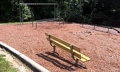 Forest Park Gardens, 2