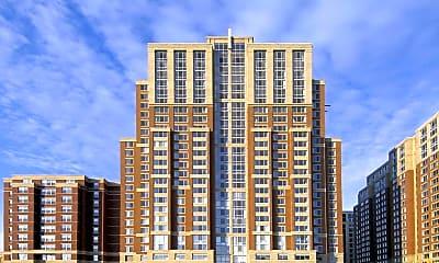 Building, Meridian at Eisenhower Station, 0