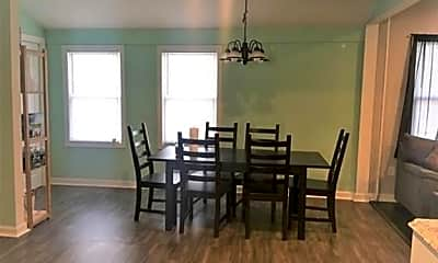 Dining Room, 43 Jenness St 2, 1