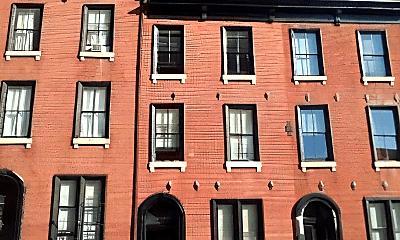 Building, 1015 St Paul St, 0