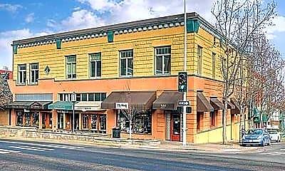 Building, 395 E Main St, 0