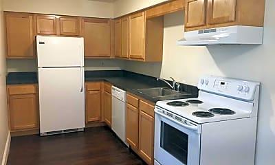 Kitchen, Forest Hills, 1