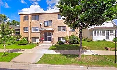 Building, 3251 Central Ave NE, 2