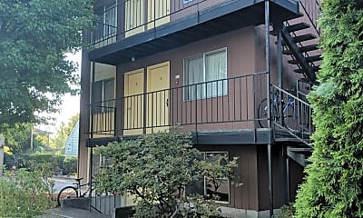 Fillmore Inn Apartments, 2