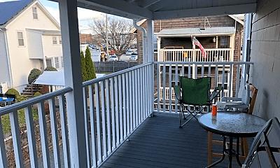 Patio / Deck, 36 Frank St, 2
