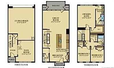 Building, 7921 Reunion Row Dr, 1