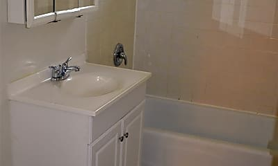 Bathroom, 603 E Prospect Ave, 0