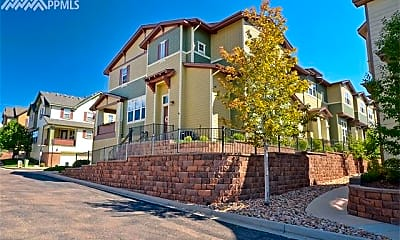 Exterior, 10630 Ouray Creek Point, 0