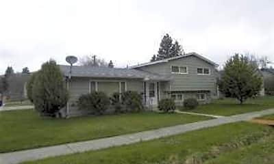 Building, 1301 Harrison St, 0
