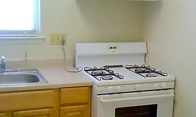 Kitchen, 5512 Haddon Ave, 2