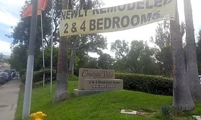 Creekside Villas, 1
