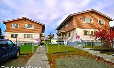 Building, 801 E 12th Ave, 0