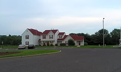 COUNTY HOUSE VILLAGE, 0