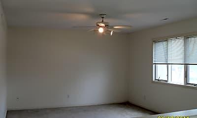 Living Room, 3527 Ave B, Unit B, 2