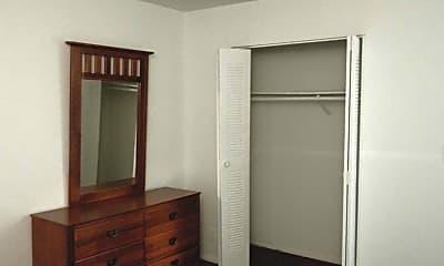 Bedroom, Covington Square, 2