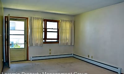 Living Room, 610 S 6th St, 2