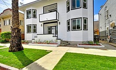 Building, 1610 E Ocean Blvd, 0