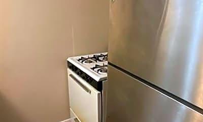Kitchen, 2700 Al Lipscomb Way 305, 1