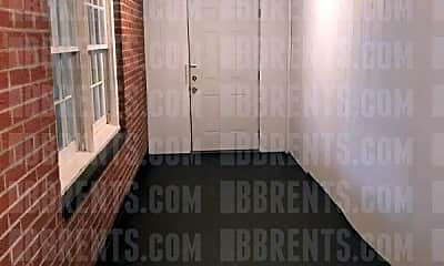 Bedroom, 588 Lebanon St, 2
