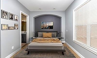Bedroom, 45 N Ogden St, 2