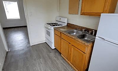 Kitchen, 2024 E 25th St, 1
