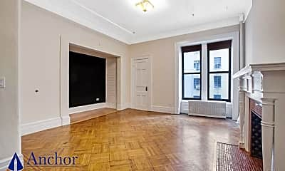 Living Room, 8 W 87th St, 1