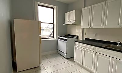Kitchen, 119 60th St, 0