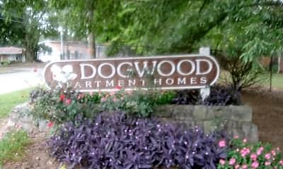 Dogwood Apartments, 1