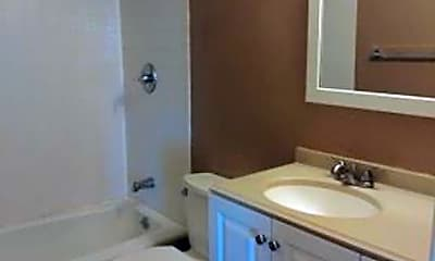 Bathroom, 1106 SE Belmont Dr, 2