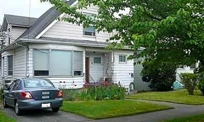Building, 1456 21st Ave - Unit B, 0