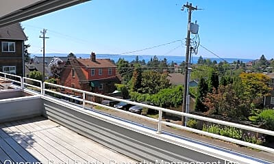 Patio / Deck, 4557 45th Ave SW, 0