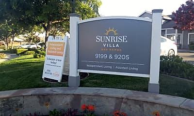 Sunrise Villa San Ramon, 1