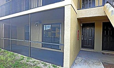 Building, 5327 Summerlin Rd, 1