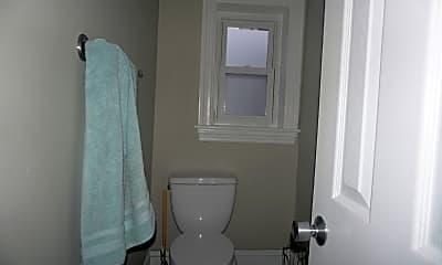 Bathroom, 234 Christian St, 1