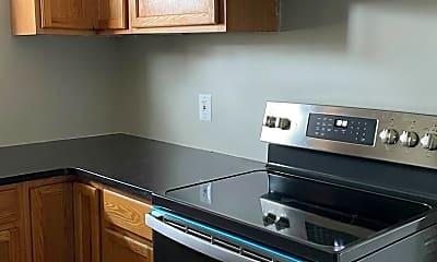 Kitchen, 191 W Hampton St, 1