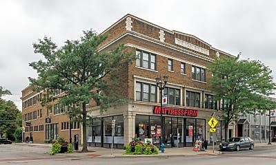 Building, 7300 Madison St 104, 0
