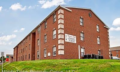 Building, 551 N. Dicks St., 0