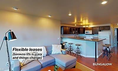Living Room, 2366 NW Roosevelt St, 1