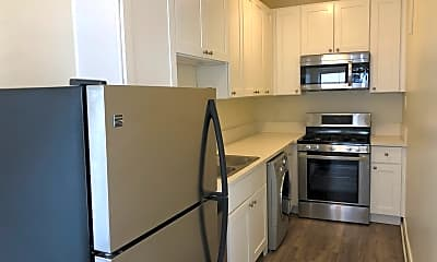 Kitchen, 3939 7th Ave, 2