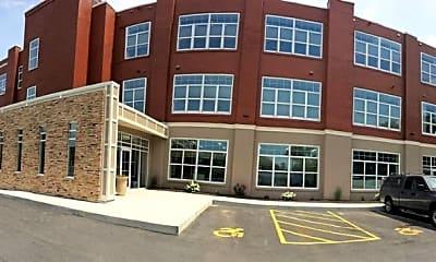 Building, 373 Spencer St, 0