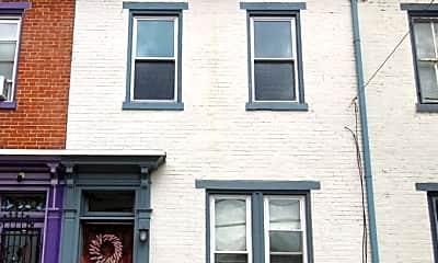 Building, 1825 Susquehanna St, 0