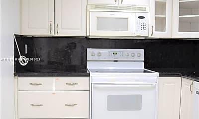 Kitchen, 9511 Collins Ave 507, 1