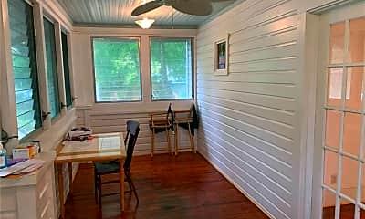 Patio / Deck, 1260 38th St, 1