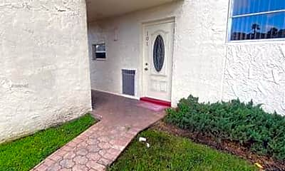 Building, 8911 S Hollybrook Blvd, 0