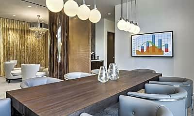Dining Room, Haden, 1