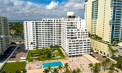 Building, 5005 Collins Ave 1022, 2