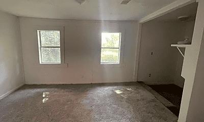 Living Room, 2815 Greenwood Ave, 2