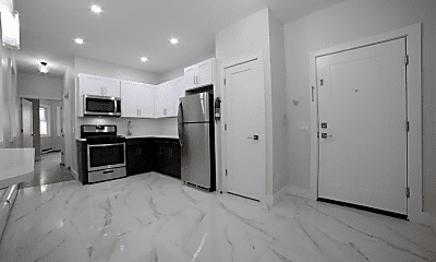 Kitchen, 84 W 25th St, 1